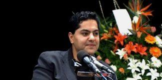 پیمان فتاحی رئیس انجمن متفکران و محققان آزاد (اِم و ما)