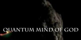 معرفی کوتاهی از فیلم ذهن کوانتومی خدا
